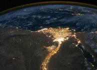 A Nílus deltája