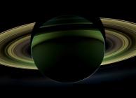 Lenyűgöző Szaturnusz