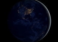 A legszebb NASA-fotók 2012-ben