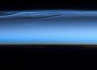 Poláris mezoszférikus felhők