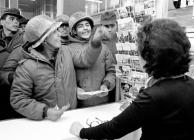 A Falklandi háború