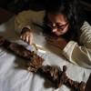 Ezer éves viking hajót találtak Skóciában