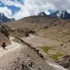Ismét biciklire ül a rekorder kalandor