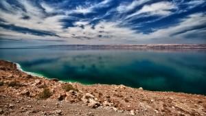 Fedezd fel a Holt-tenger mélyét!