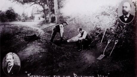 A Piltdowni Ember – az egyik legnagyobb tudományos hoax