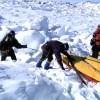 Rekordkísérlet az Antarktiszon