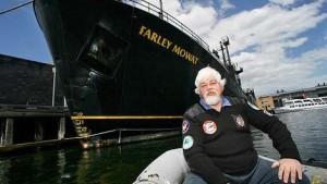 A Sea Shepherd a delfinekért