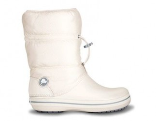 Crocs Crocband Winter Boot W