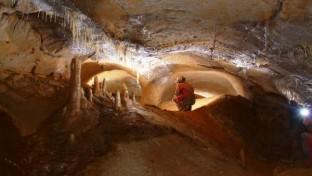 A Szép-völgyi barlangrendszer megismerése