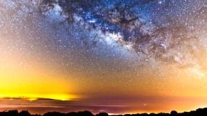 Time-lapse videó Földünkről