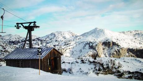 Élet a Holt-hegység völgyeiben