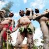 Eltűnő kultúrák nyomában – A sáremberek legendája