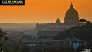 A Vatikán titkai