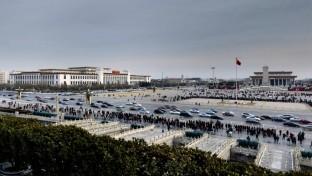 Megnyílt a világ legnagyobb múzeuma Pekingben