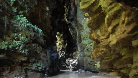 Táltosok barlangja – 1. rész