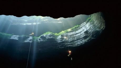 Táltosok barlangja – 3. rész