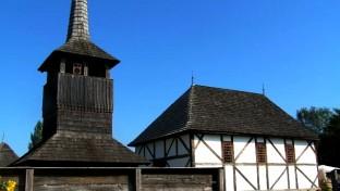 Nyit a Múzeumfalu Nyíregyháza-Sóstógyógyfürdőn