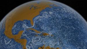 Óceáni áramlatok tánca