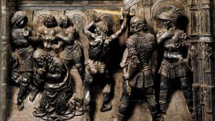 Újra látható az ezüstoltár Firenzében