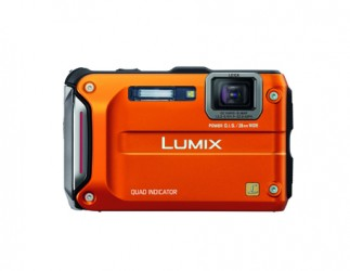 Lumix DFC-FT4