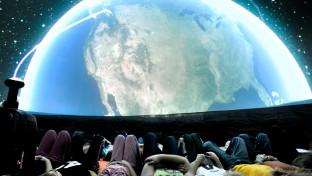 Megnyílt a planetárium a pécsi Zsolnay negyedben