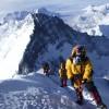 Feljutott az első nő a Mount Everest csúcsára
