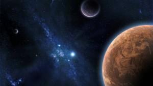 A NASA a Földről