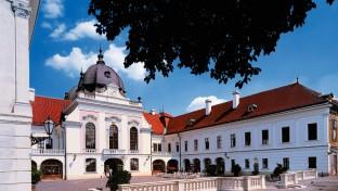 Befejeződött a gödöllői királyi kastély komplex felújítása