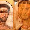 Egyiptomi múmiaportrék a manchesteri kiállításon