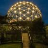 Négy év után újra megnyílik a balatonboglári Gömbkilátó