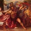 Sámson létének első régészeti bizonyítéka kerülhetett elő Izraelben