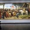 Év végéig látogatható a Hősök, királyok, szentek című kiállítás