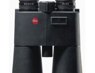 Leica távcső Geovid 8×56 HD