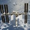 Megérkezett az ISS-re az első személyzet