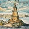 Trükkösen építették Alexandriát