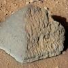 Egyedülálló kőzetet talált a Curiosity
