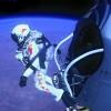 Red Bull Stratos: Küldetés teljesítve