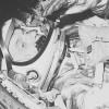 John Glenn a Discovery fedélzetén