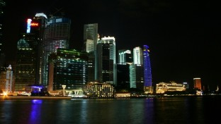 Szingapúr – Délkelet-Ázsia csillogó fővárosa
