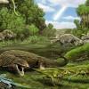 A dinoszauruszokkal együtt a gyíkok is kipusztultak