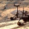 Az Opportunity a marsi élet nyomában