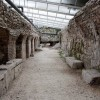 A római fürdőt eredeti szépségében állítják helyre Várnában