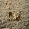 Rejtélyes objektumot talált a Curiosity