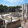 Római kori üvegművesek műhelyeit tárták fel Nápoly környékén