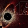 Létezik a Fomalhaut b, és Szauron szeme körül kering