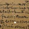 Az óegyiptomiak fizettek, hogy templomi rabszolgák lehessenek