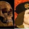 Azonosították III. Richárd koponyáját