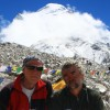 Erőss Zsolt a világ harmadik legmagasabb hegyére készül