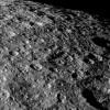 Fotó a Szaturnusz jeges holdjáról
