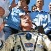 Házaspárt küldene Mars-utazásra Dennis Tito 2018-ban